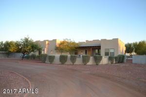 20441 W TEEPEE Road, Buckeye, AZ 85326