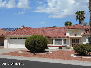 13914 W SKY HAWK Drive, Sun City West, AZ 85375