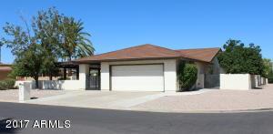 9738 E INDIANA Avenue, Sun Lakes, AZ 85248
