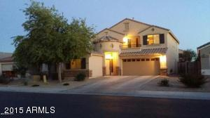 40353 W ROBBINS Drive, Maricopa, AZ 85138