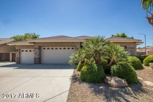 8107 W CARLOTA Lane, Peoria, AZ 85383