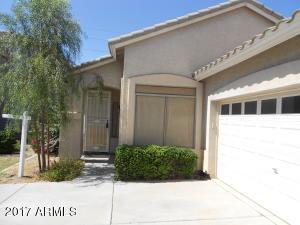 742 S JESSE Street, Chandler, AZ 85225