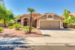 527 W SAGEBRUSH Street, Gilbert, AZ 85233