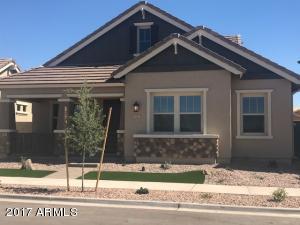 4437 E JONES Street, Gilbert, AZ 85295
