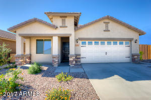 22412 W LOMA LINDA Boulevard, Buckeye, AZ 85326