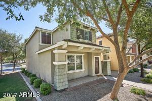 1554 S Avocet Street, Gilbert, AZ 85296
