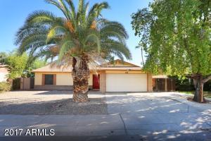 805 W NOPAL Place, Chandler, AZ 85225
