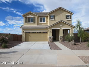 21052 E CHERRYWOOD Drive, Queen Creek, AZ 85142