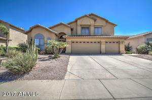 5161 S COTTON Drive, Chandler, AZ 85248