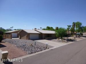14214 N LA JARA Drive, Fountain Hills, AZ 85268