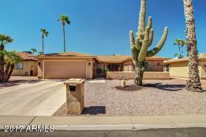 26254 S NEW TOWN Drive, Sun Lakes, AZ 85248