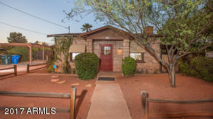 1434 E VIRGINIA Avenue, Phoenix, AZ 85006