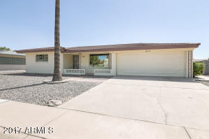 6037 E EVERGREEN Street, Mesa, AZ 85205