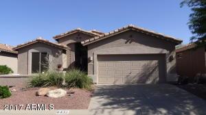 6437 S PALO BLANCO Drive, Gold Canyon, AZ 85118