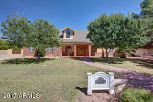 609 N BULLMOOSE Drive, Chandler, AZ 85224
