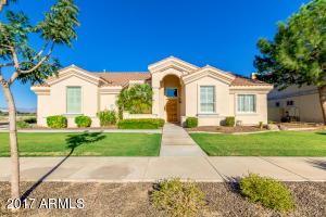 21497 S 217TH Street, Queen Creek, AZ 85142