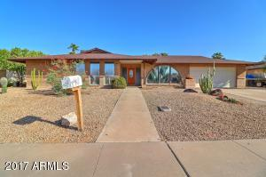 4306 W BUTLER Drive, Glendale, AZ 85302