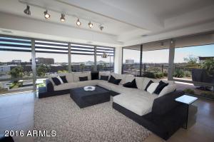 Property for sale at 7157 E Rancho Vista Drive Unit: 7003, Scottsdale,  Arizona 85251