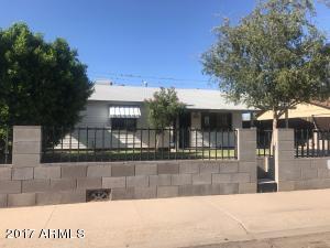 8142 W Earll Drive, Phoenix, AZ 85033