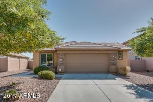 251 S 195TH Drive, Buckeye, AZ 85326