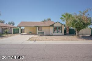 4532 N 74TH Drive, Phoenix, AZ 85033