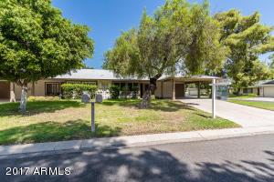 4916 E MAGIC STONE Drive, Phoenix, AZ 85044