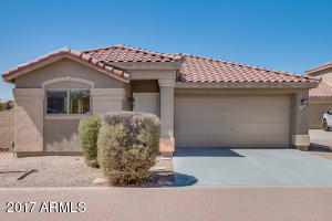 2258 E PALM BEACH Drive, Chandler, AZ 85249