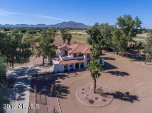 18523 E Via Del Oro, Queen Creek, AZ 85142