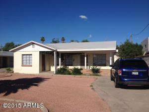 2009 N 48TH Street, frnt hs, Phoenix, AZ 85008