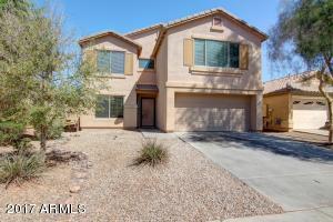 40936 W THORNBERRY Lane, Maricopa, AZ 85138