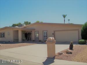 10813 W WELK Drive, Sun City, AZ 85373