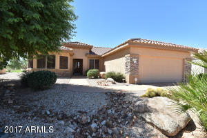 15119 W ALEGRIA Court, Surprise, AZ 85374