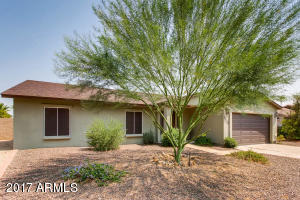 Very nice home in Central North Phoenix