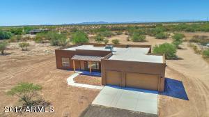 25622 W Denver Hill Drive, Wittmann, AZ 85361