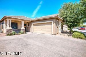 1956 S FALCON Drive, Gilbert, AZ 85295