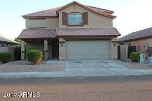 4321 W ST KATERI Drive, Laveen, AZ 85339