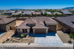 18385 W MARSHALL Lane, Surprise, AZ 85388