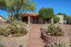 14803 N BOWSTRING Plaza, Fountain Hills, AZ 85268