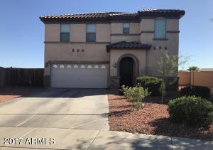 18843 N MADISON Road, Maricopa, AZ 85139