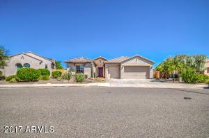 18164 W LAS PALMARITAS Drive, Waddell, AZ 85355