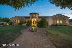 2371 E SANOQUE Court, Gilbert, AZ 85298