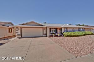 17226 N COUNTRY CLUB Drive, Sun City, AZ 85373