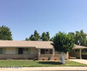 10434 W EL CAPITAN Circle, Sun City, AZ 85351