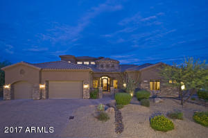 28695 N 94 Place, Scottsdale, AZ 85262