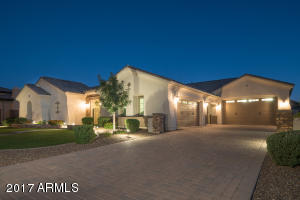 2069 E CRESCENT Way, Gilbert, AZ 85298
