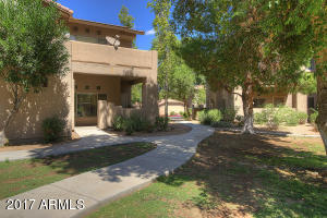 Come see this beautifully maintained Sante Fe style home!