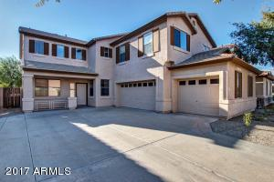 8308 S 48TH Drive, Laveen, AZ 85339