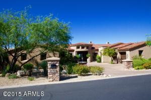 11759 E DESERT TRAIL Road, Scottsdale, AZ 85259