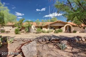 10612 E PALM Way, Gold Canyon, AZ 85118