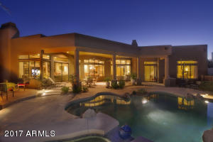 38151 N TRANQUIL Way, Carefree, AZ 85377